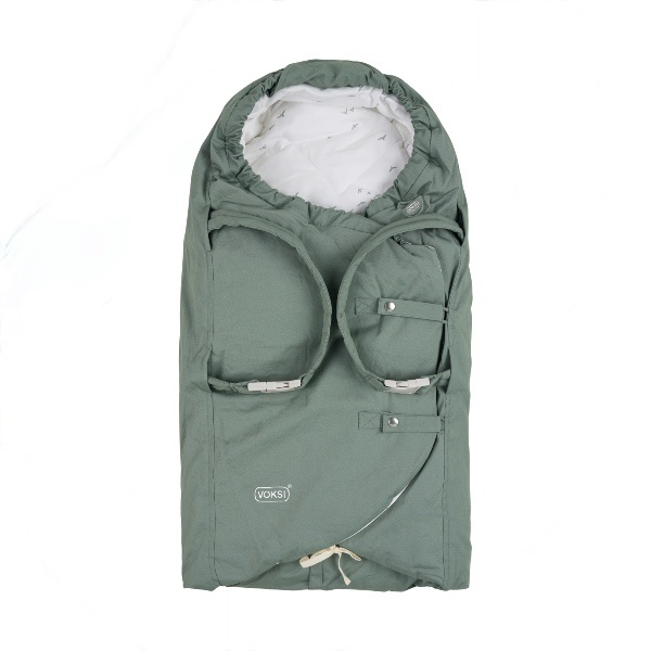 Voksi® Carry - Sea Green Flying
