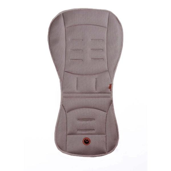 Easygrow Air Inlay Stroller - Sand Melange