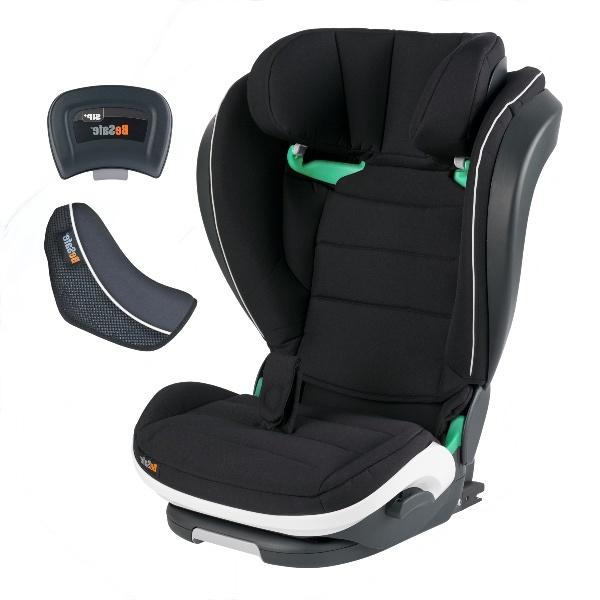 BeSafe iZi Flex FIX i-Size bilstol+ GRATIS BILPAKKE  (499,-)