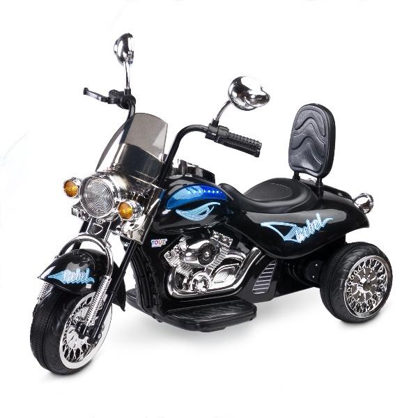 Toyz Rebel Elektrisk Motorsykkel