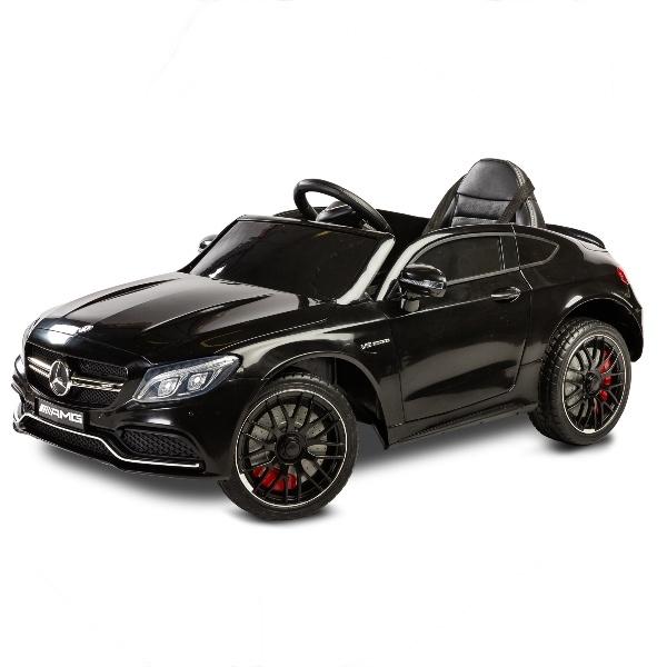 Toyz Elektrisk Kjøretøy Mercedes AMG C63 S