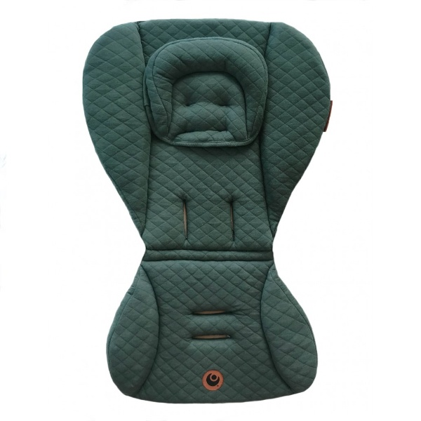 Easygrow Minimizer Stroller Support - Green Forest
