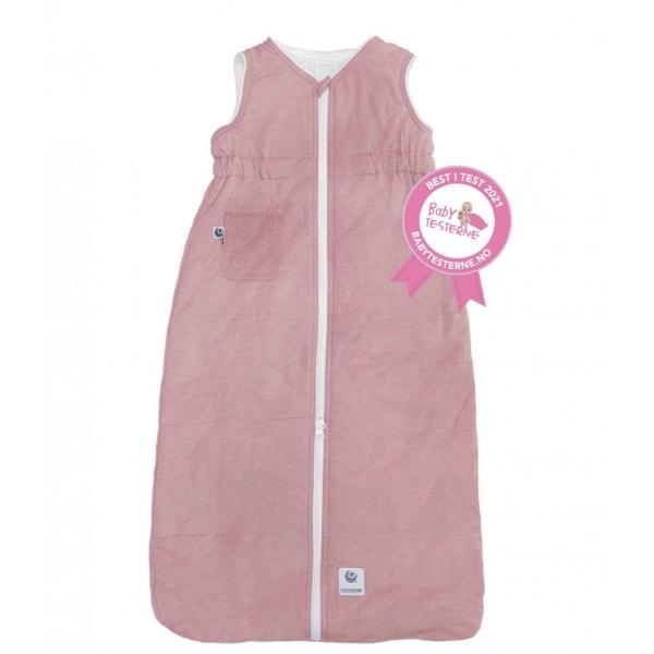 Easygrow Night 12-36 mnd - Pink