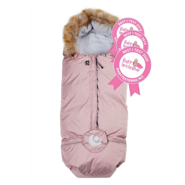 Easygrow NORD - Pink Melange