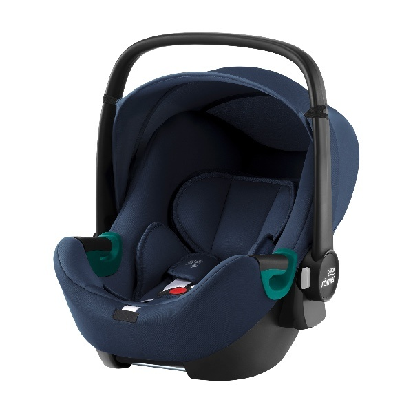 Britax Baby-Safe 3 i-Size, Babybilstol- Indigo Blue