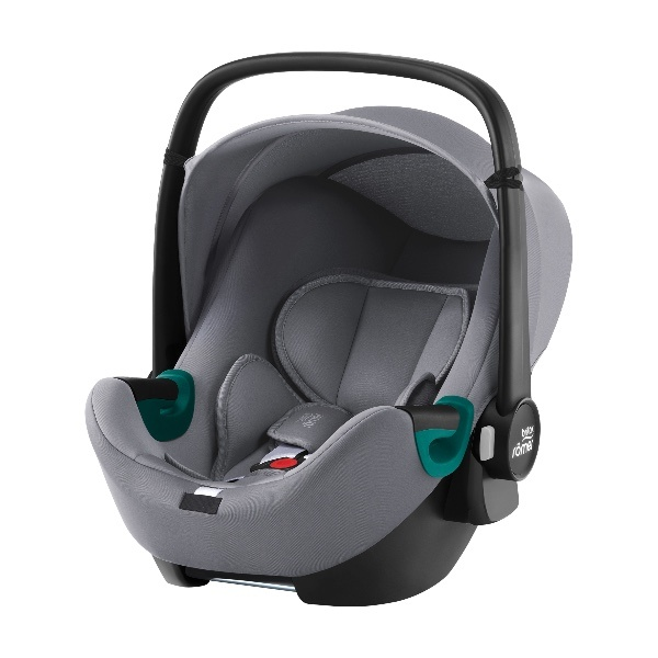 Britax Baby-Safe 3 i-Size, Babybilstol- Frost Grey