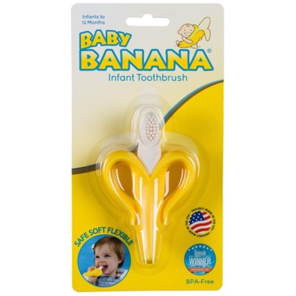 Baby Banana, Biteleke - Gul