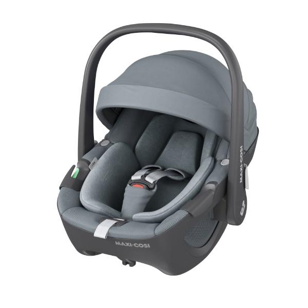 Maxi-Cosi Pebble 360, Babybilstol - Essential Grey