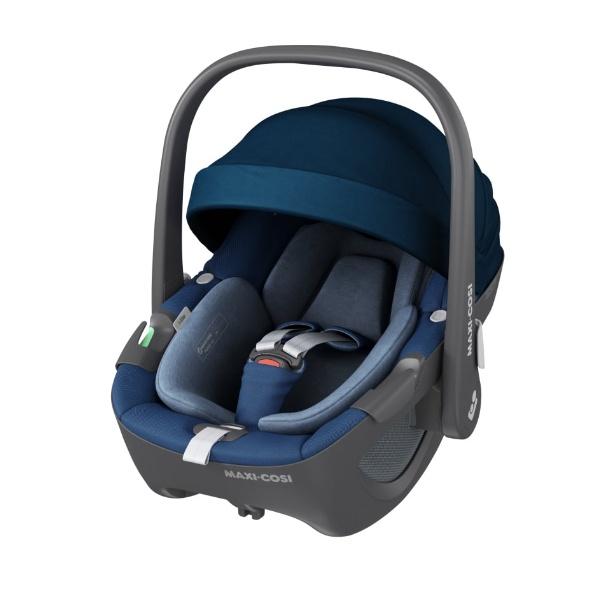 Maxi-Cosi Pebble 360, Babybilstol - Essential Blue