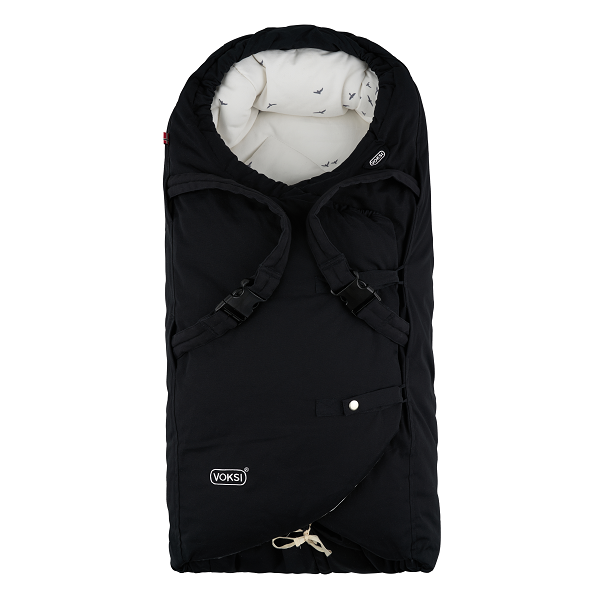 Voksi® Carry North - Black Flying