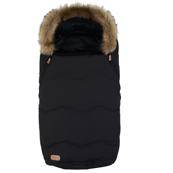 Voksi® Urban Fur - Black
