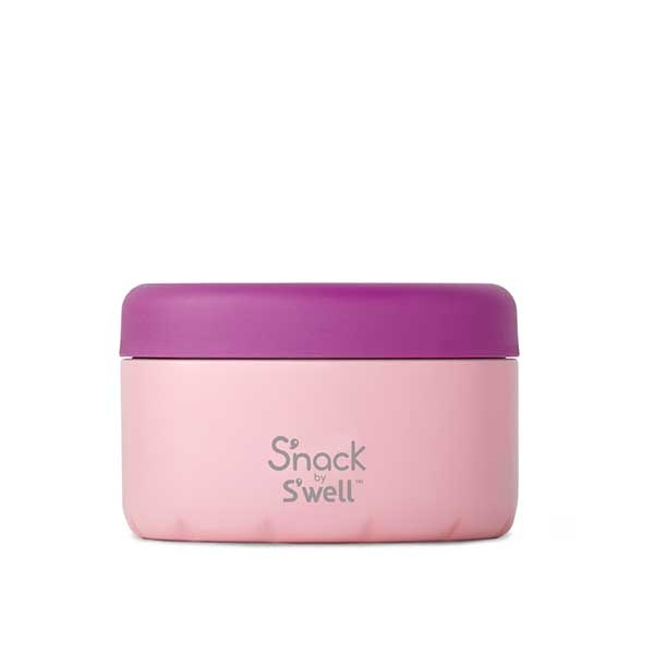 Snack By Swell Termobolle 295 ml Pink Punch