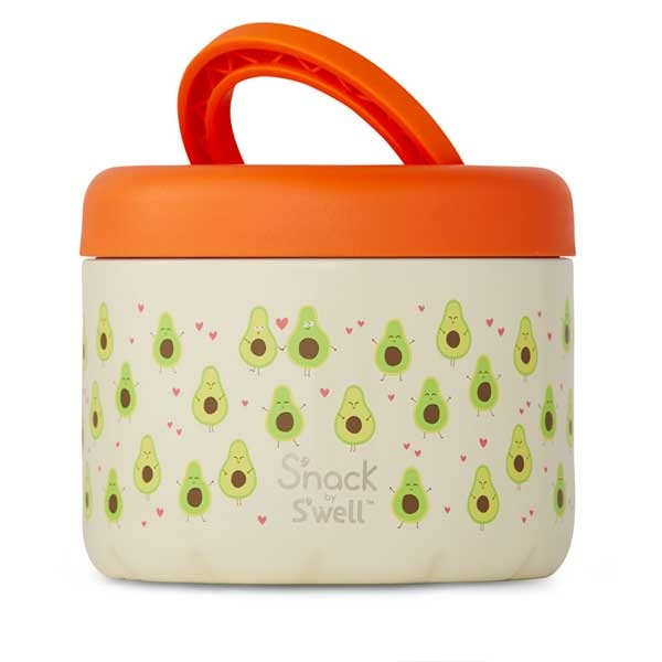 Snack By Swell Termobolle 700 ml Avocado