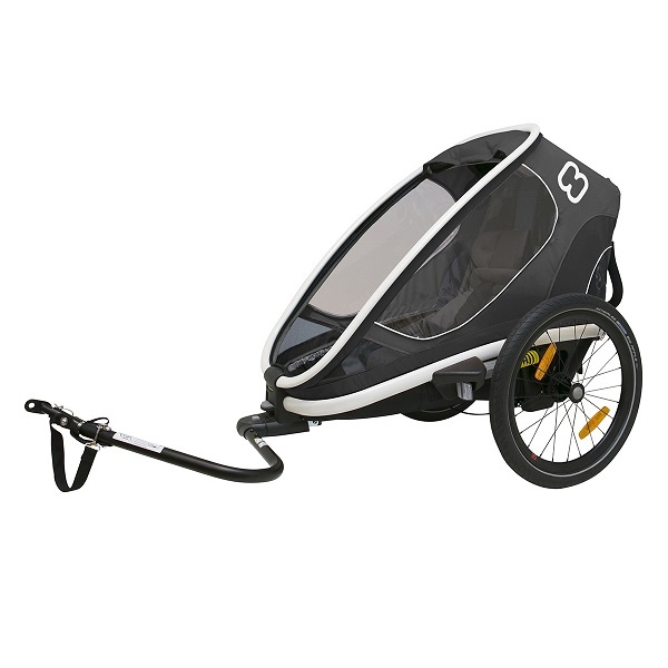 Hamax Outback ONE 2020 -  GREY