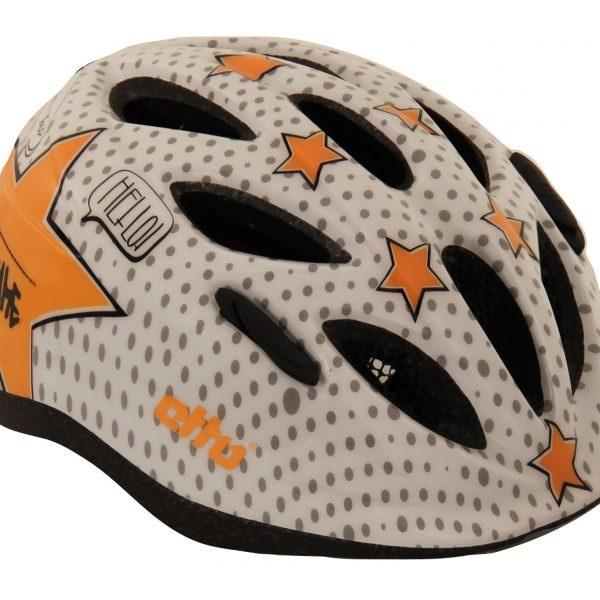 Etto Safe Rider sykkelhjelm