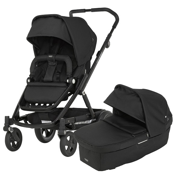 Britax Go Next - Black Ink