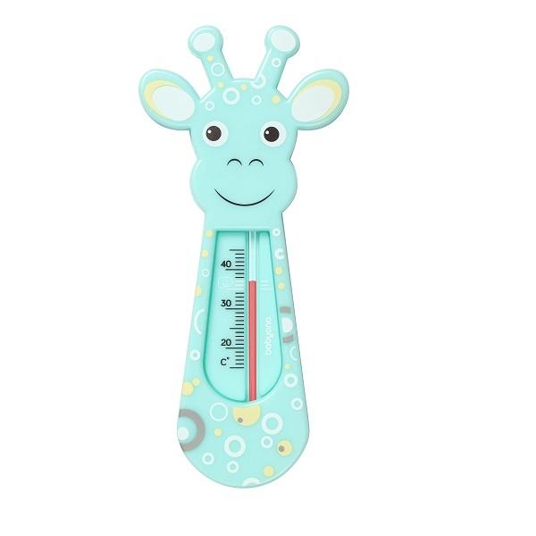 Babyono Badetermometer - Turkis
