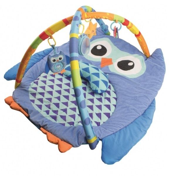 Britton Babygym - Owl
