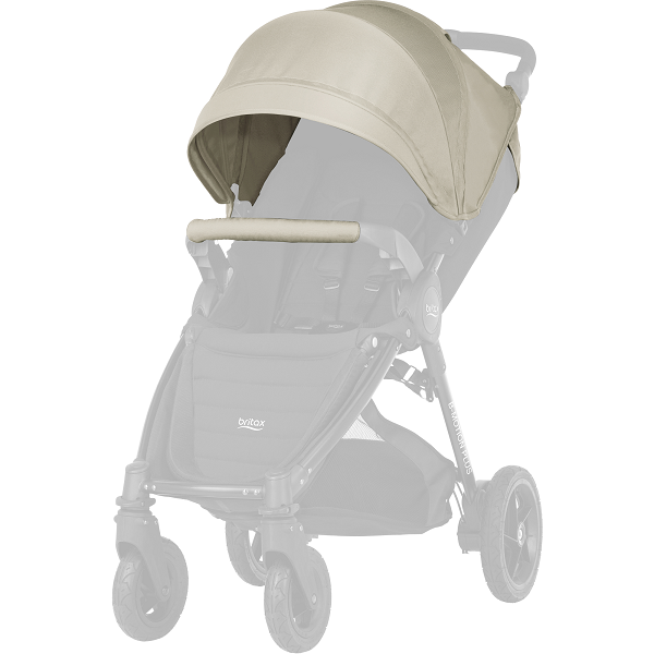Britax B-motion 4 Plus Kalesje Kit - Sand Beige