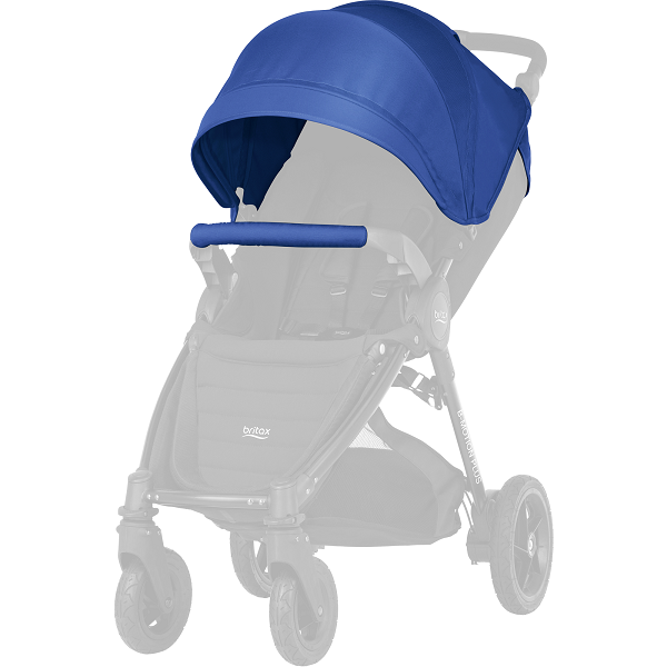 Britax B-motion 4 Plus Kalesje Kit - Ocean Blue