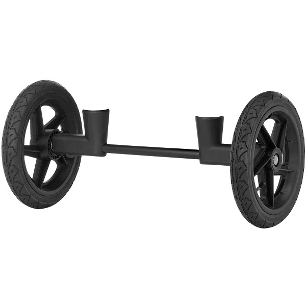 Britax B-motion 4 Plus All-Terrain Wheels