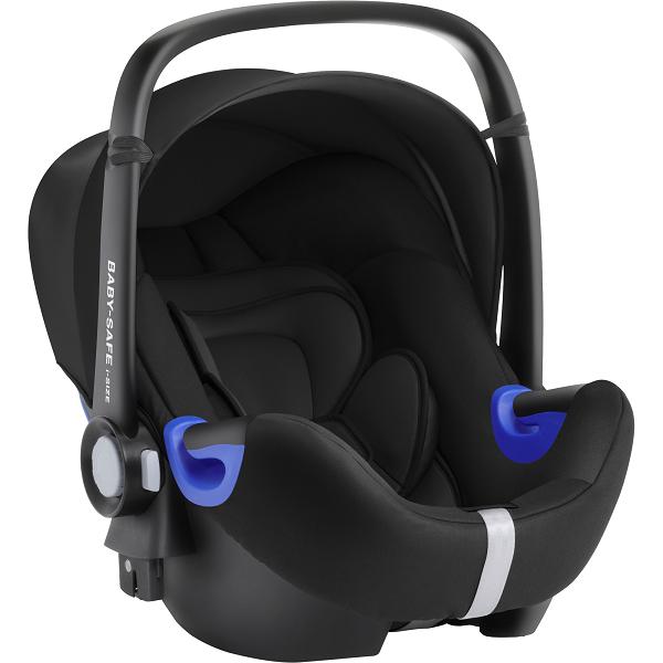 Britax Römer Baby-Safe i-Size - Cosmos Black