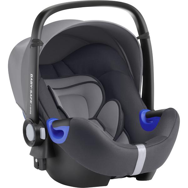 Britax Römer Baby-Safe i-Size - Storm Grey