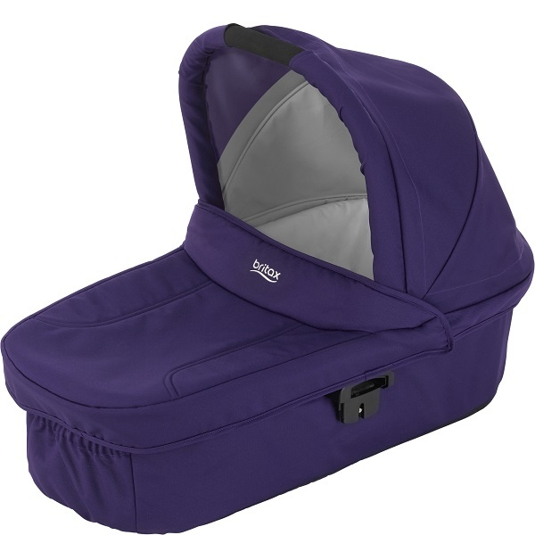 Britax Hardbag - Mineral Purple