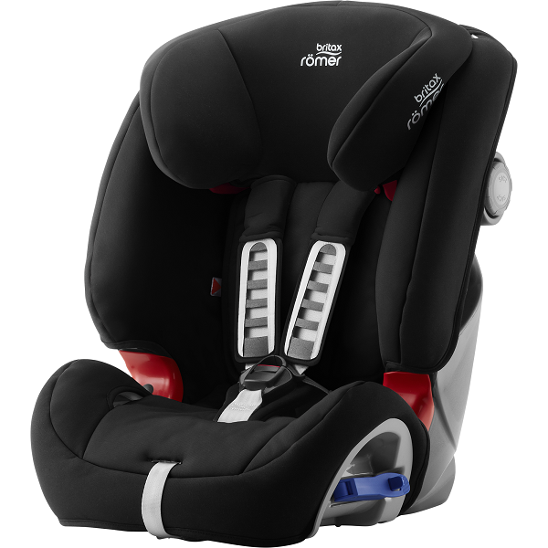 Britax Multi-Tech III - Cosmos Black