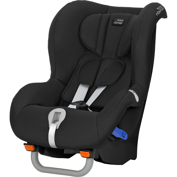 Britax Max-Way - Cosmos Black