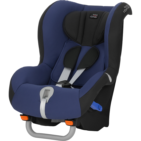 Britax Max-Way - Ocean Blue