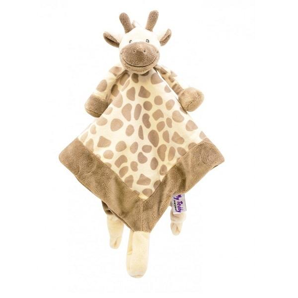 My Teddy Sutteklut - My Giraffe Creme