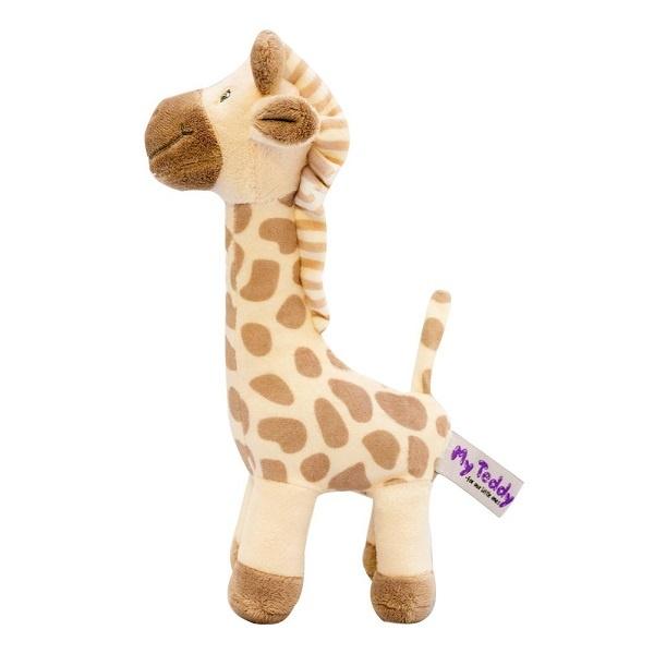 My Teddy Rangle - My Giraffe Creme