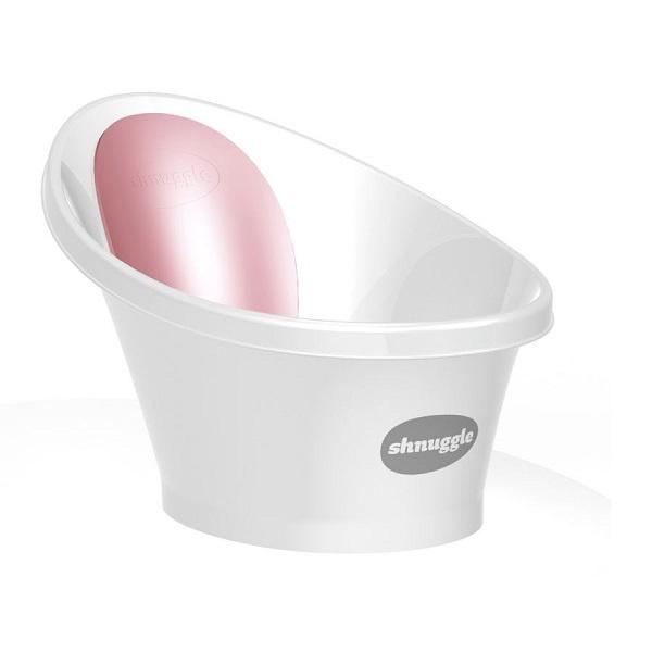 Shnuggle Badebalje - Pink