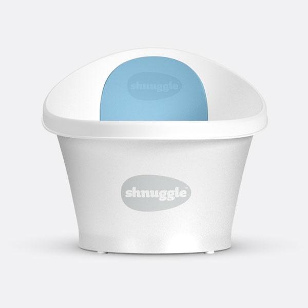 Shnuggle Badebalje - Blue