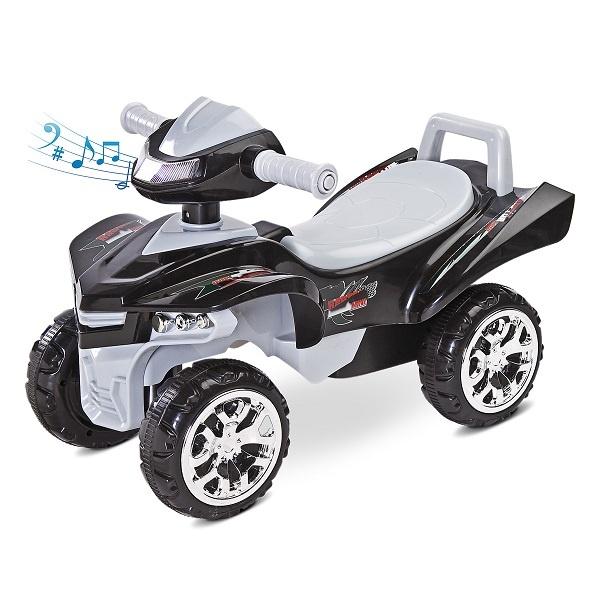 Toyz Mini Raptor - Grey