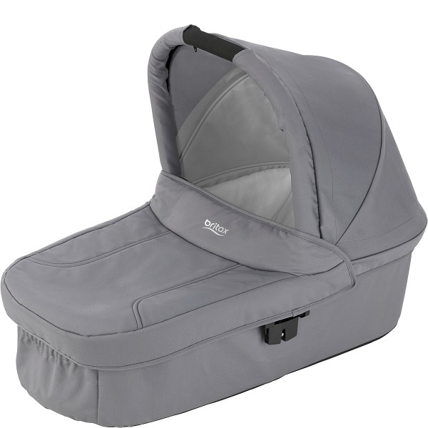 Britax Hardbag - Steel Grey