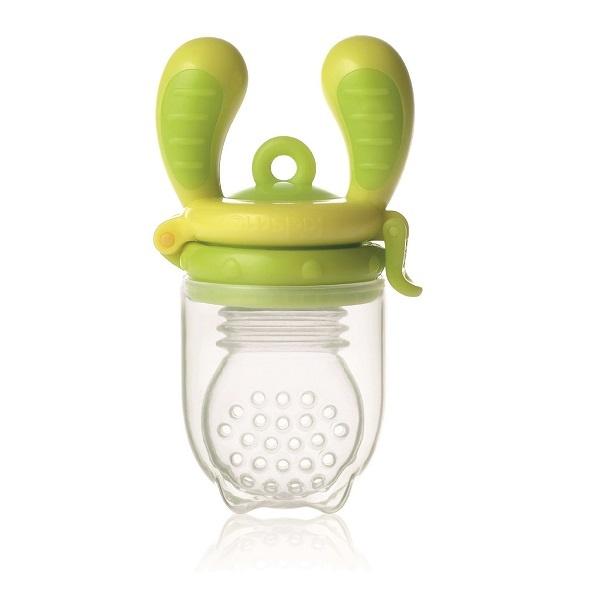 Kidsme Food Feeder - Lime