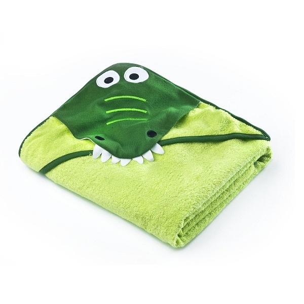 Sensillo Hettehåndkle - Crocodile