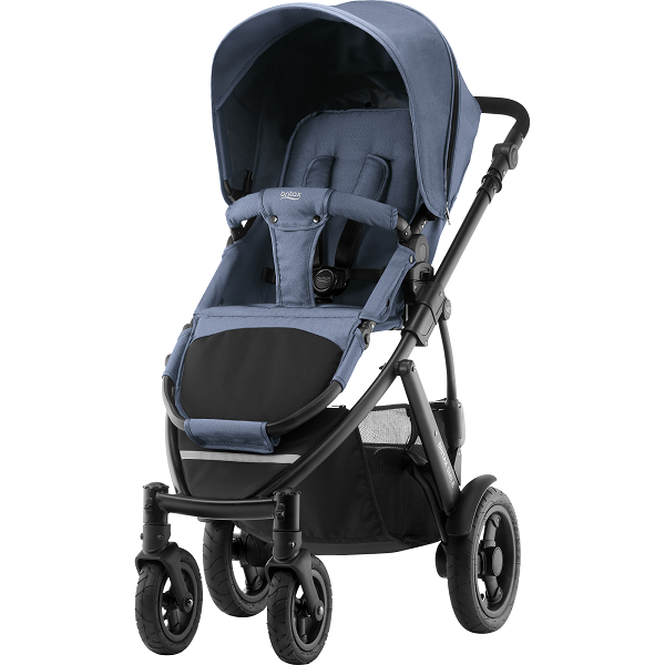 Britax Smile 2 - Blue Denim
