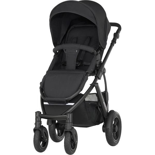 Britax Smile 2 - Cosmos Black