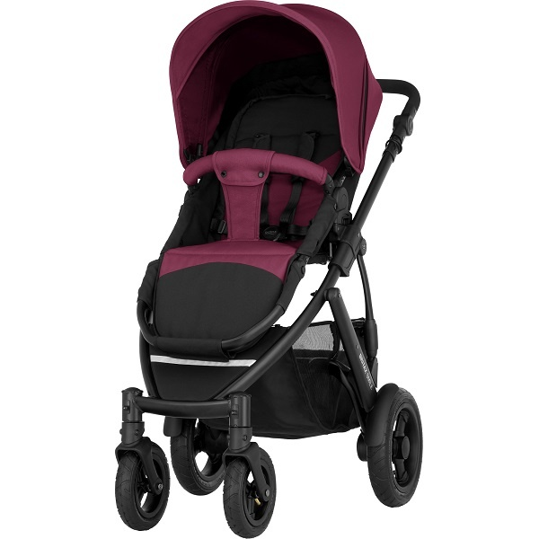 Britax Smile 2 - Wine Red