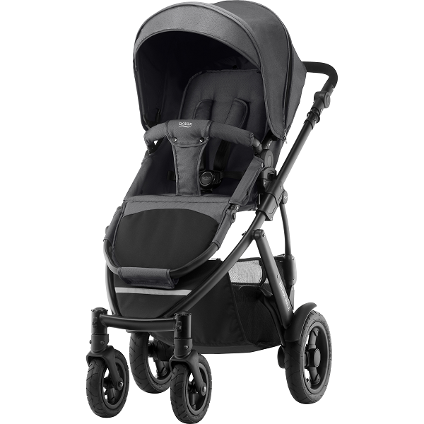Britax Smile 2 - Black Denim