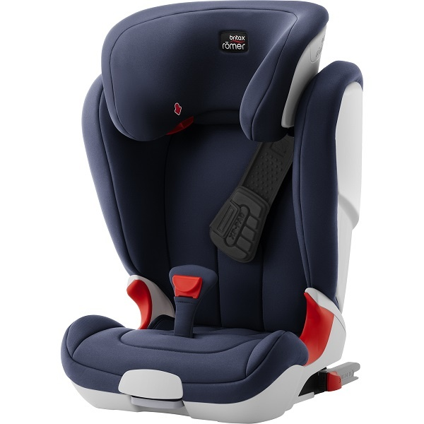 Britax Kidfix II xp - Moonlight Blue
