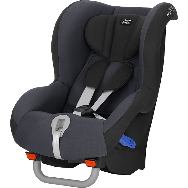 Britax Max-Way - Storm Grey
