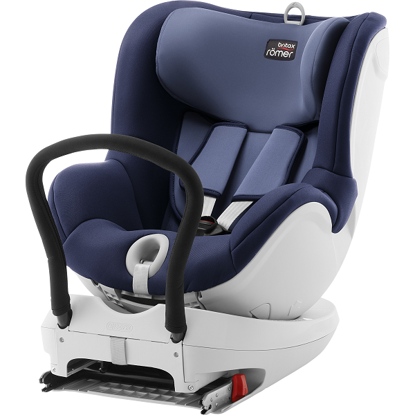 Britax Dualfix - Moonlight Blue